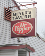 Meyers Tavern